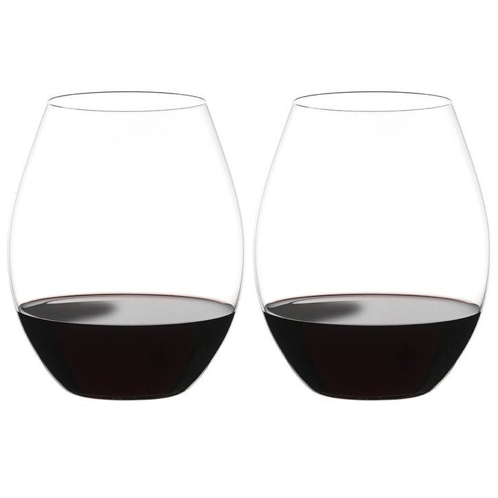 "Big ""O"" Syrah, Set of 2"