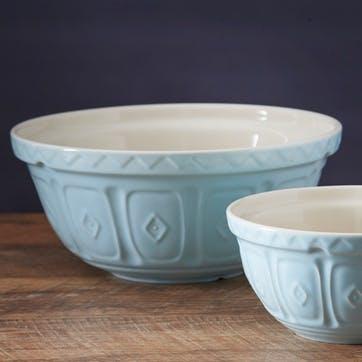 Colour Mix Mixing Bowl, Powder Blue
