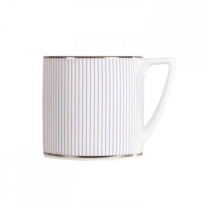 Pin Stripe Mug, Small