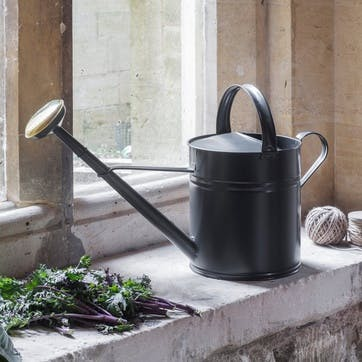 Watering Can, 10 Litre, Carbon