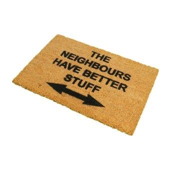 Neighbours have Better Stuff Doormat