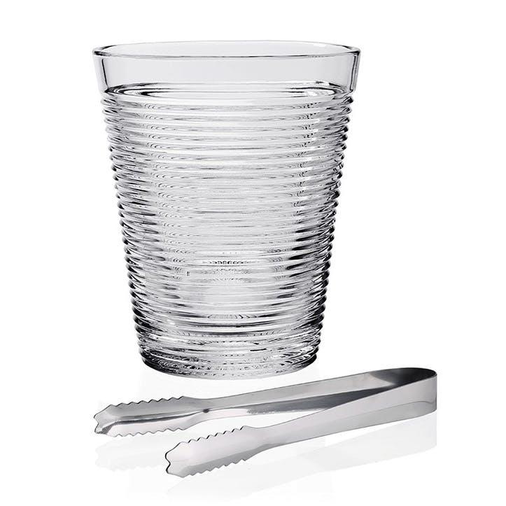 Gigi Ice Bucket With Tongs