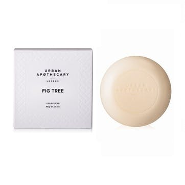Fig Tree Luxury Bar Soap, 100g