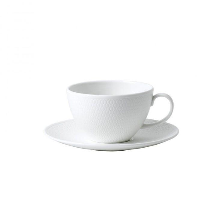 Gio Teacup & Saucer