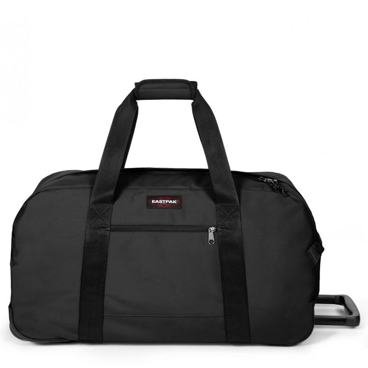 Container 85+ Holdall, Black
