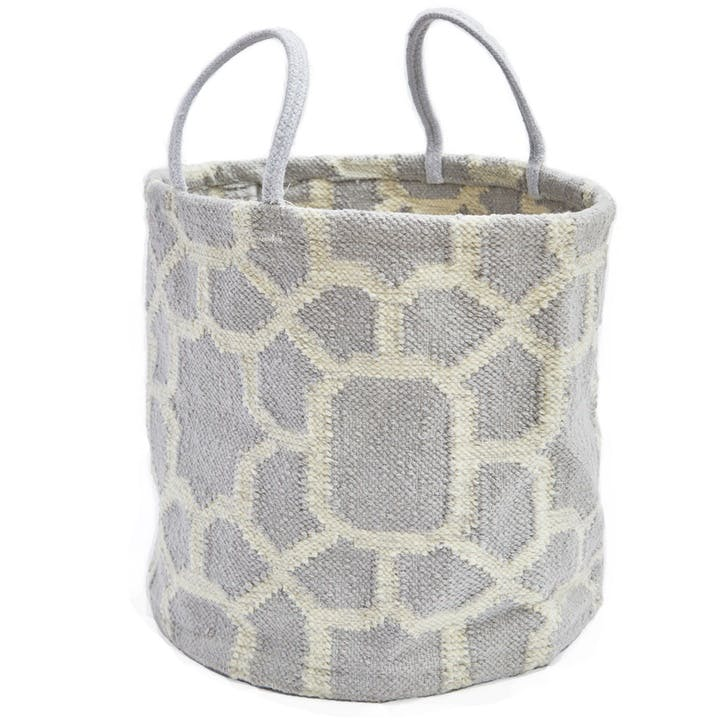 Kasbah Storage Basket