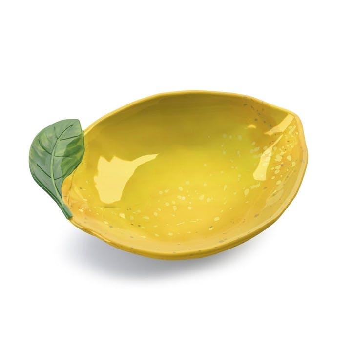Lemon Fresh Lemon Serving Bowl D20cm