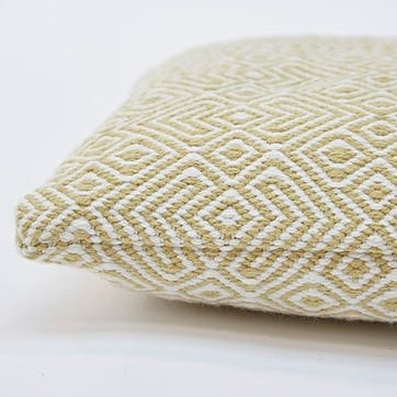 Provence Cushion, Gooseberry