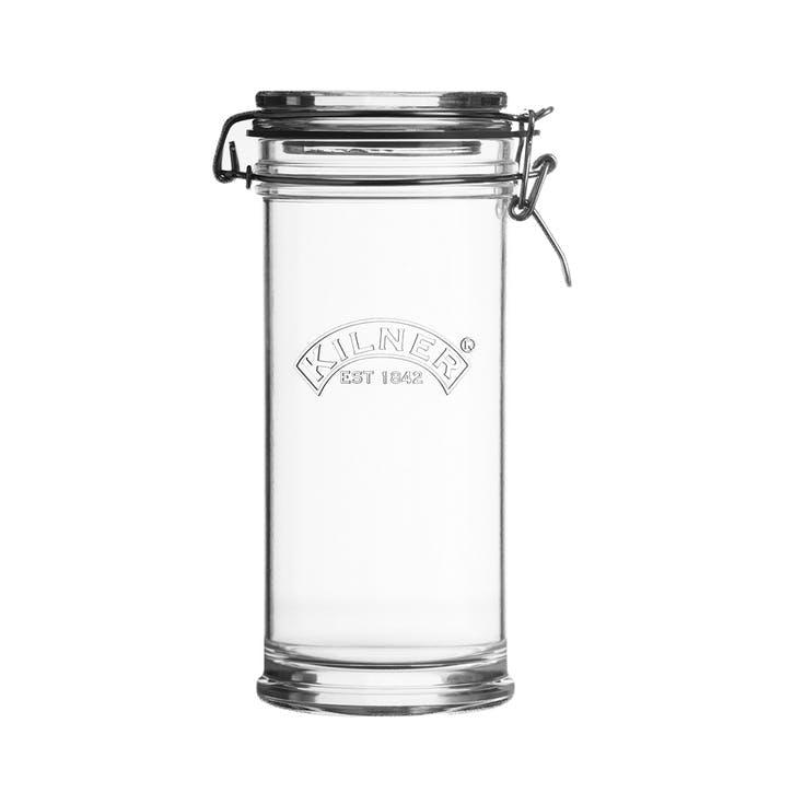 Signature Clip-Top Jar, 1L