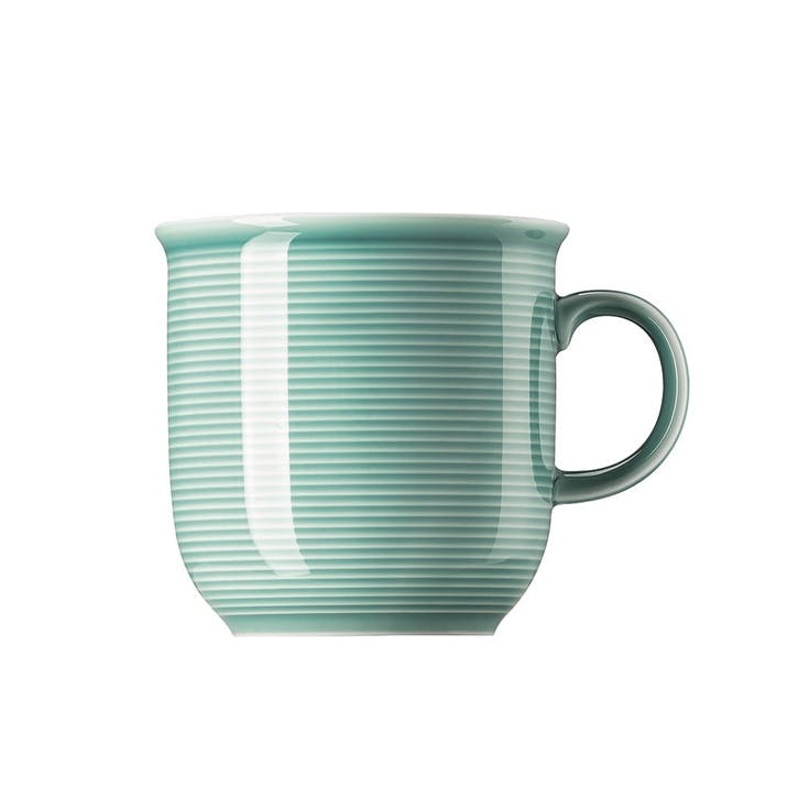 Trend, Mug With Handle, Ice Blue