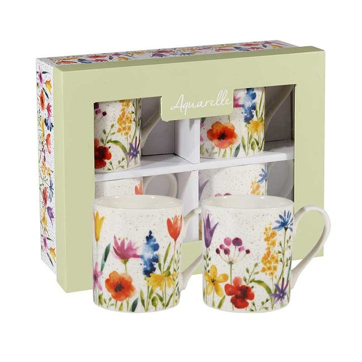Aquarelle Meadow Giftset