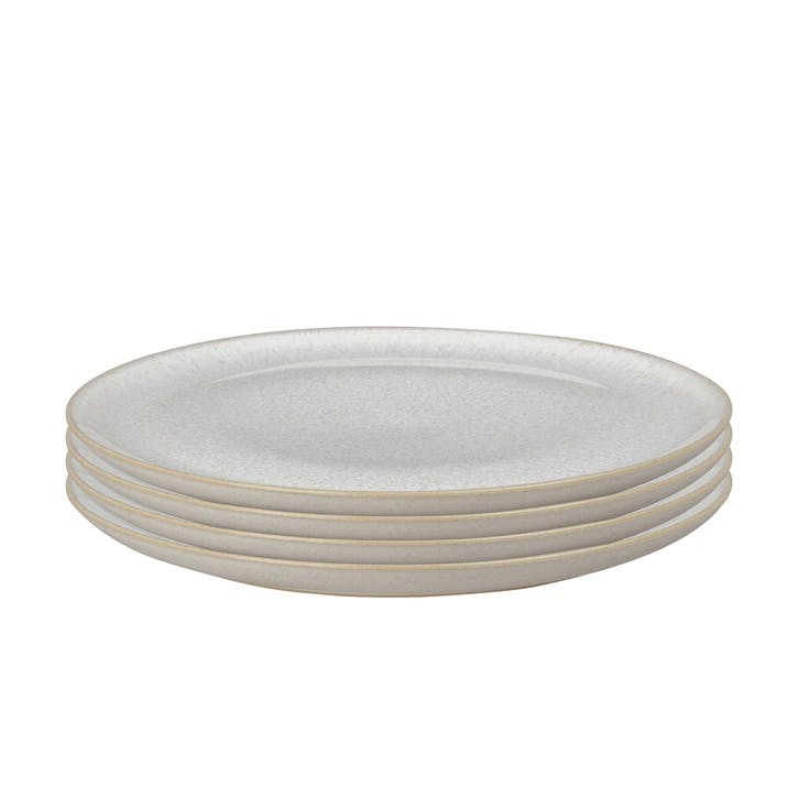 Modus Speckle Small Plate, Set of 4