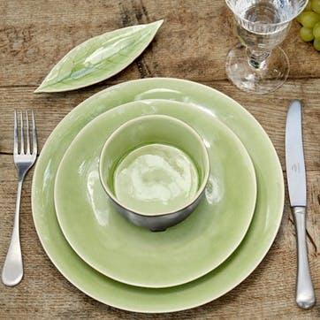 Vert Frais Footed Bowls, Set of 6