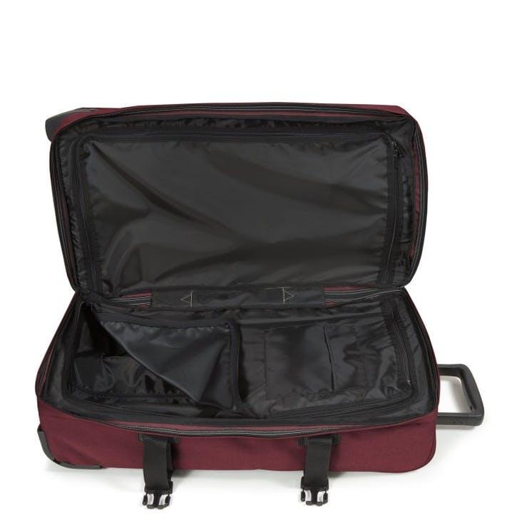 Tranverz Suitcase - Medium; Crafty Wine