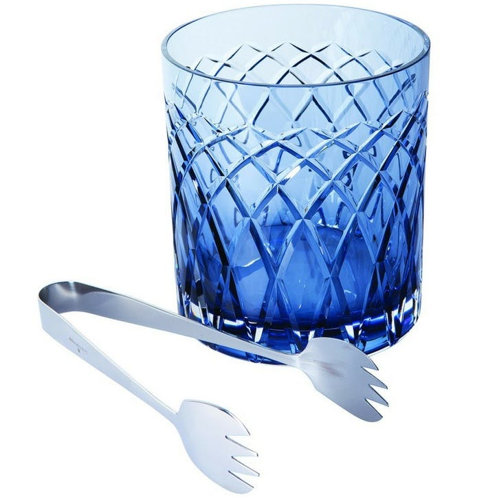 Harris Ice Bucket, Ink Blue