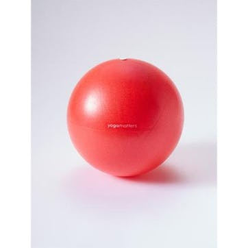 23cm Exercise Ball, Red