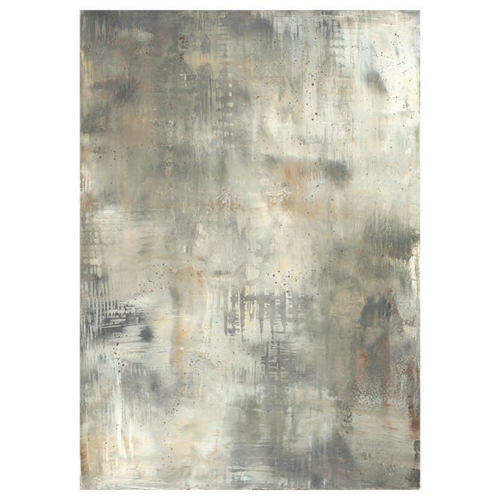 Soozy Barker Mink Canvas Print - 60 x 60cm