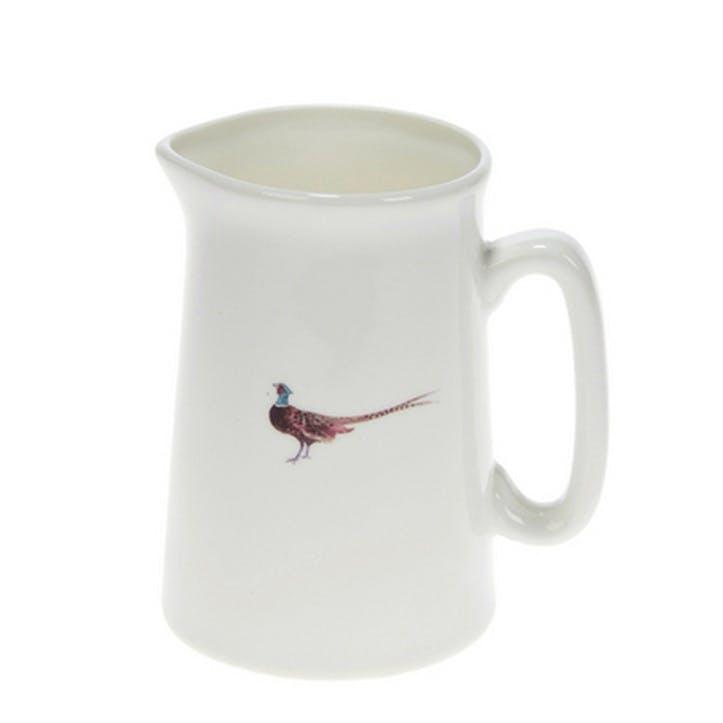 'Pheasant' Jug - Small