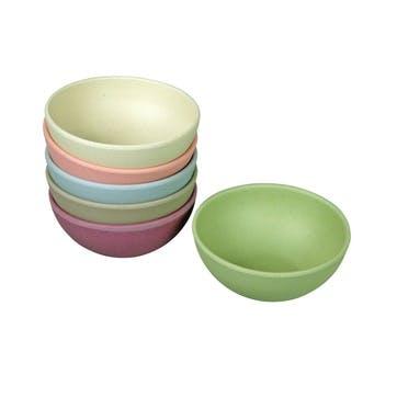 Tasty Treats Bowls, Set of 6