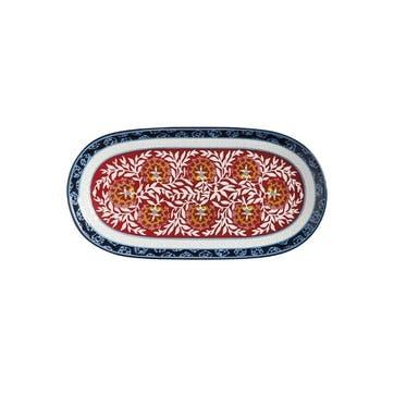 Boho Oblong Platter, Small