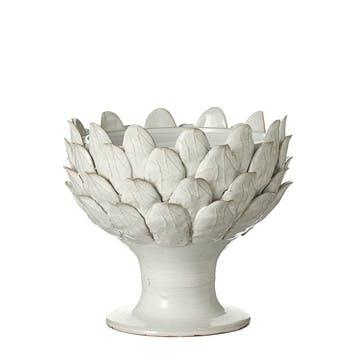 Artichoke Serving Bowl