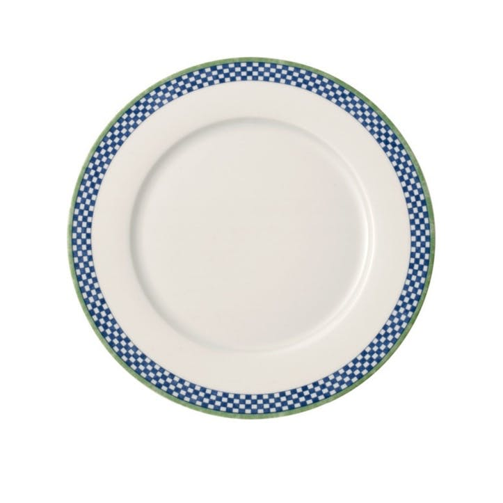 Switch 3  Dinner Plate
