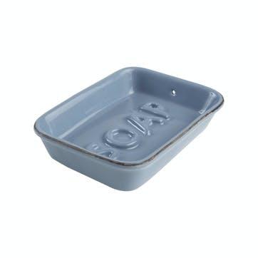 Ocean Soap Dish, Blue