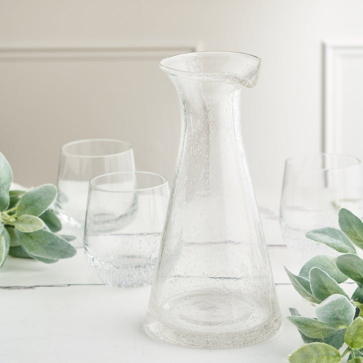 Jewel Bubble Carafe