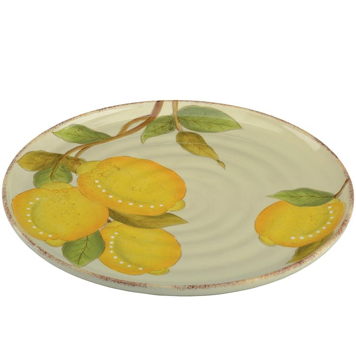 Sorrento Serving Platter