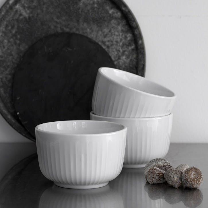 Hammershøi Bowl, 13cm, White