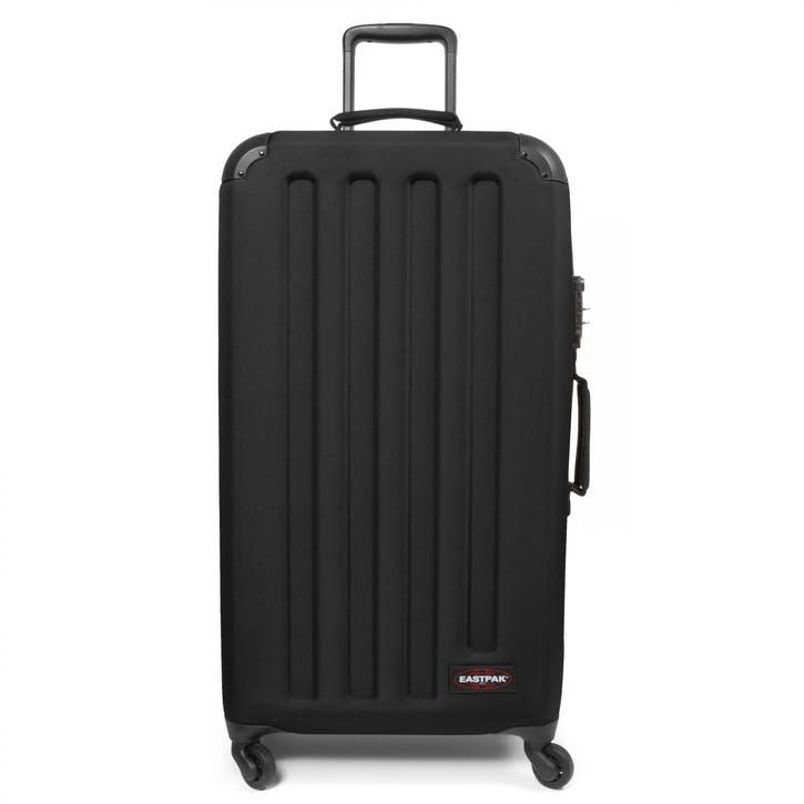 Tranzshell Suitcase - Large; Black