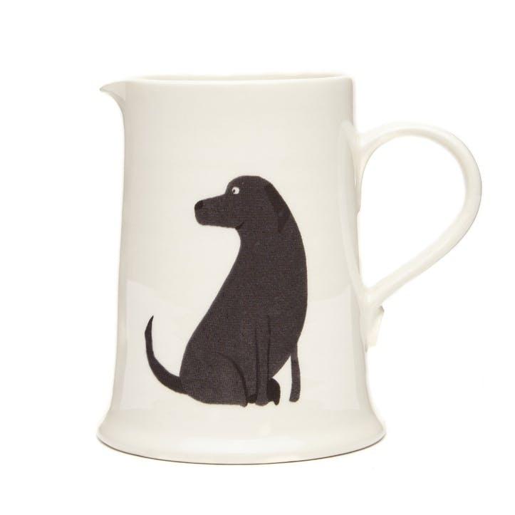 Labrador Useful Jug