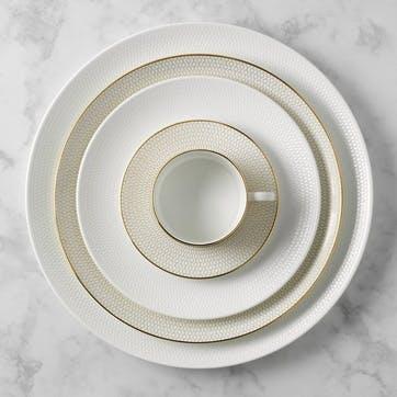 Arris White Pasta Bowl