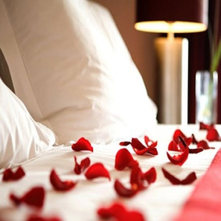 Honeymoon Hotel £150