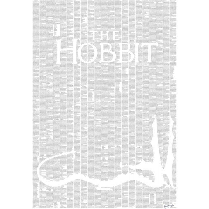 The Hobbit Print