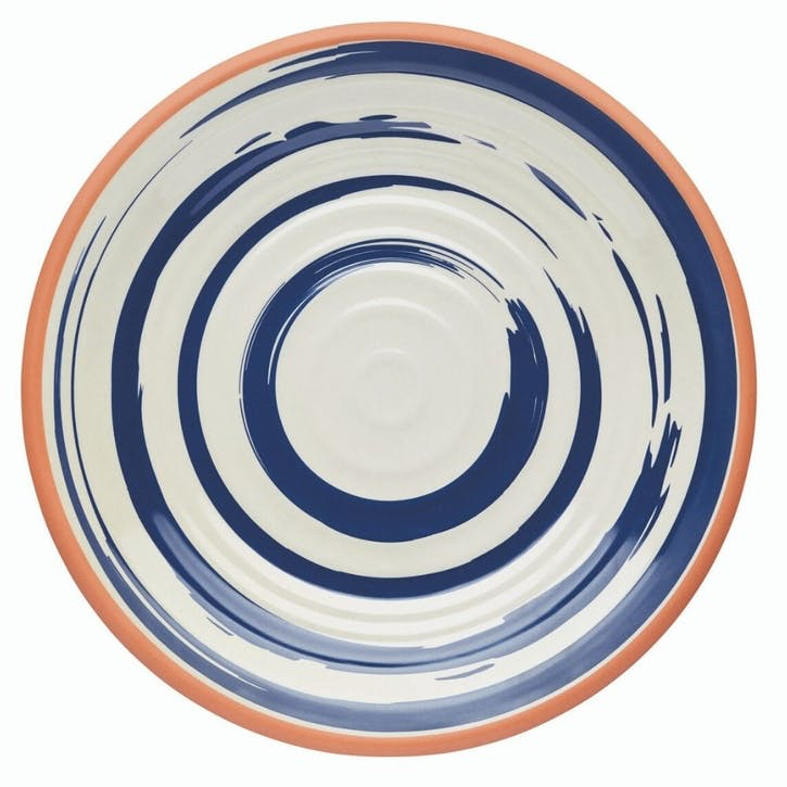 Lulworth Melamine Dinner Plate