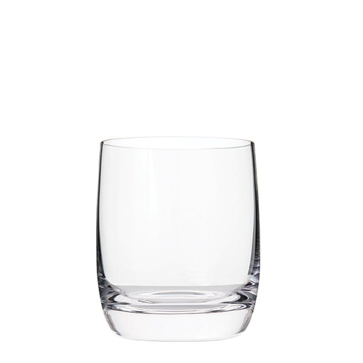 Drink Tumbler Glasses, Set of 6