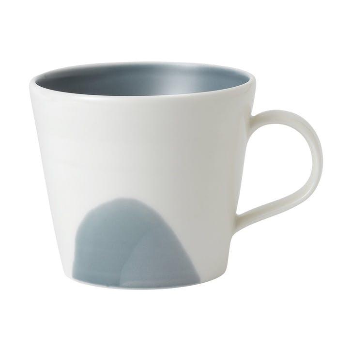 Signature Mug, 400ml, Blue