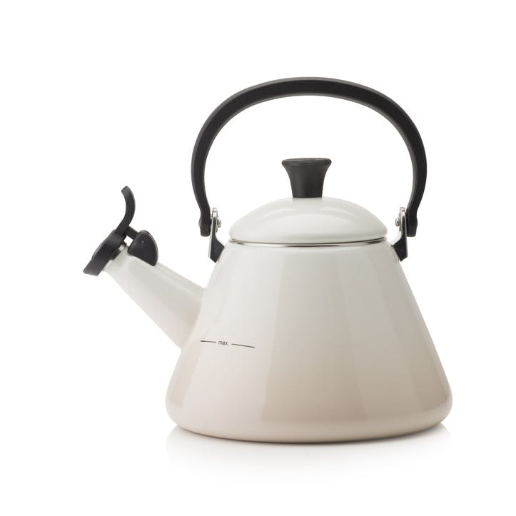 Kone Kettle, Meringue