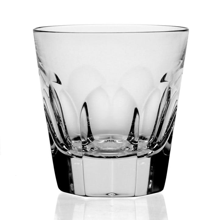 Iona Tumbler Double Old Fashioned, Set Of 2