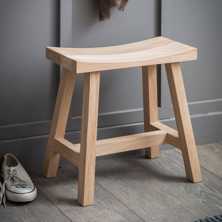 Clockhouse Stool