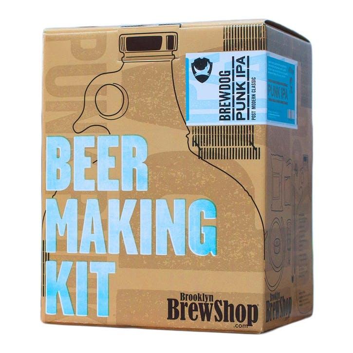 Beer Making Kit - Brewdog Punk IPA