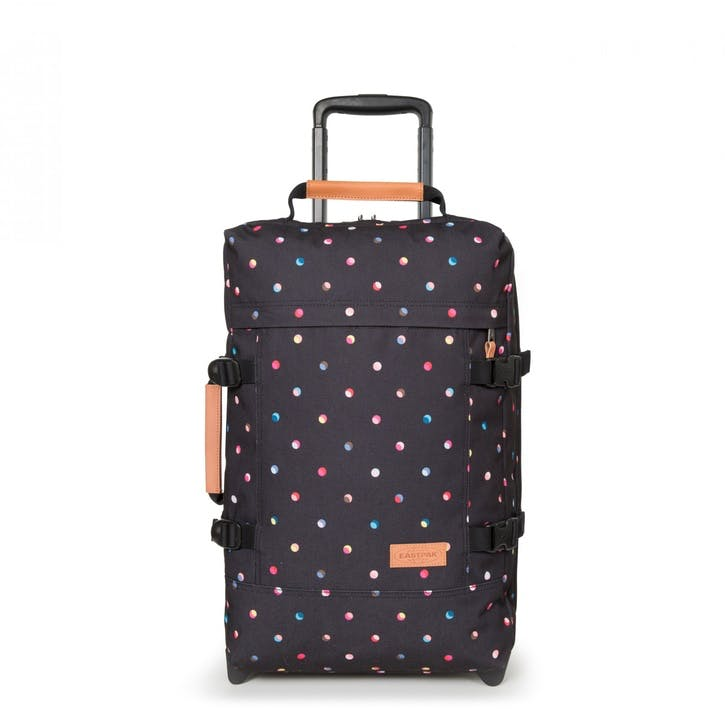 Tranverz Suitcase, Small, Super Confetti