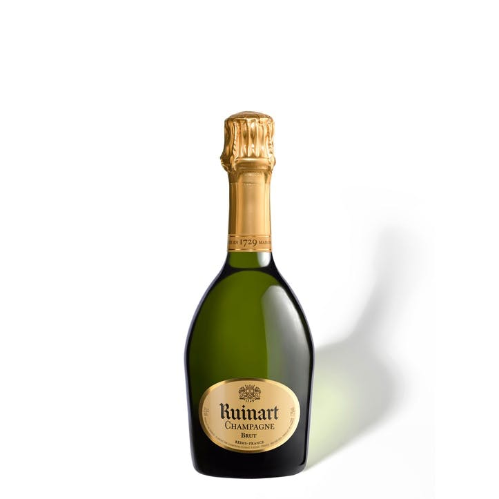 Ruinart R De Ruinart - Half Bottle