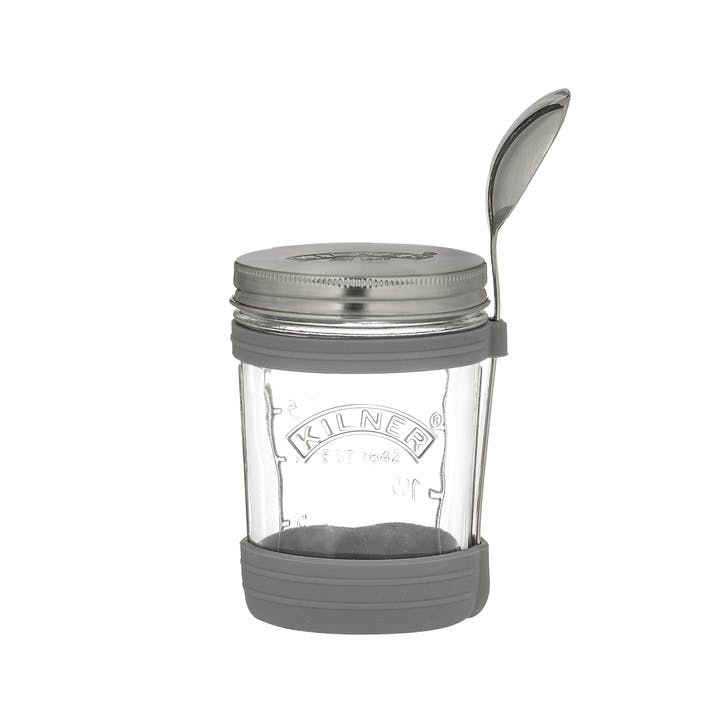 Soup Jar Set