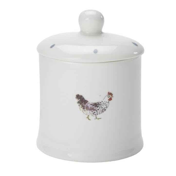 'Chicken' Jam Jar