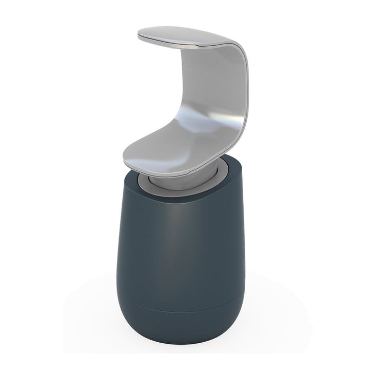 C-Pump Soap Dispenser; Grey