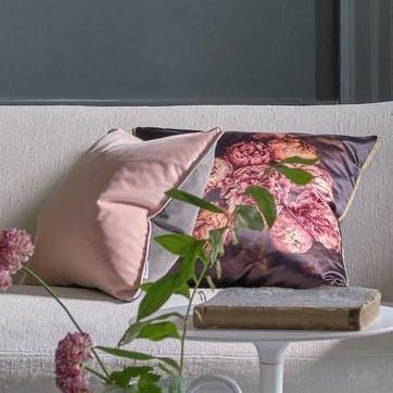 Vespertina Sepia Cushion