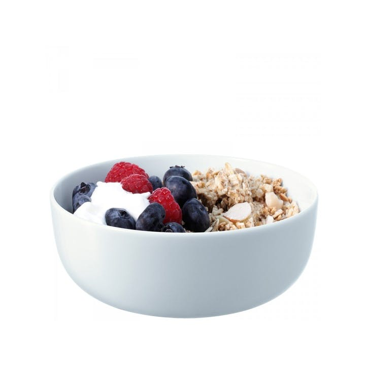 LSA Dine Curved Cereal/ Soup Bowl, Set of 4