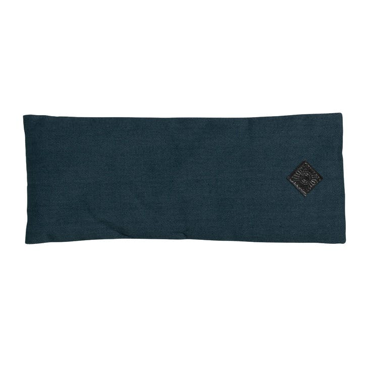 Yoga Eye Pillow, Ink Blue